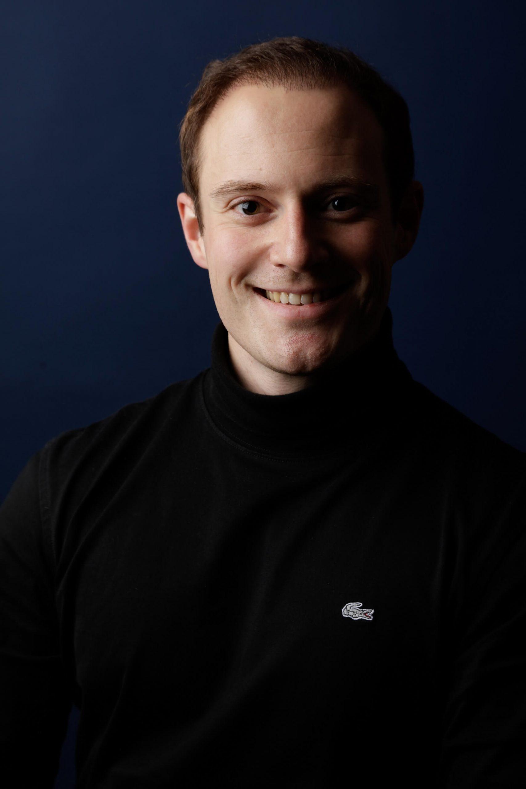 David Zanders